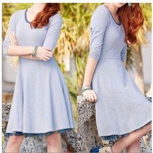 Matilda Jane Dress M NWT